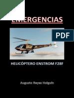 Emergencias Enstrom f28f Falcon