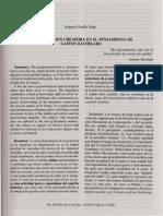La Imaginacion Creadora en el Pensamiento de Gaston Bachelard.pdf