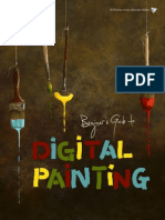 Beginner's Guide to Digital Painting