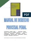Cafferata Nores, J.- Balcarce, F.- Otros- Manual de Derecho Procesal Penal