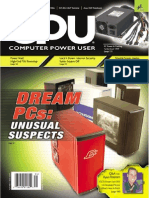 Computer Power User, April 2006
