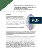 Terapia Neural Cristales de Procaina