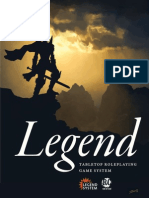 Legend RPG