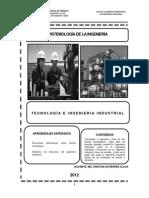 Tema 4 Tecnologia e Ingenieria