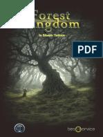 Forest Kingdom Manual