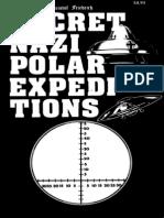 Secret Nazi Polar Expeditions