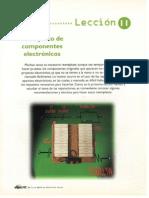 Reemplazo de Componentes Electronicos