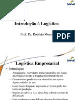 1 - Introdução à Logistica