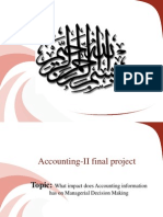 accounting-ii final project presentation