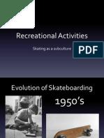skateboarding subculture