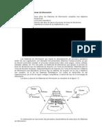 Tipos y Usos de Los Sistemas de Informacion