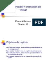 EvansBerman_Chapter_19 - Traducción finalizada