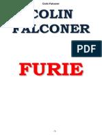 Colin Falconer - Furie