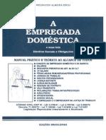 00426 - A Empregada Doméstica e Suas Leis