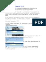 Process Chain Creation using SAP BW 3.doc