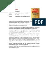 Resensi Buku Hitler effect.doc