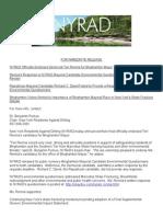 NYRAD Officially Endorses Democrat Teri Rennia for Binghamton Mayor