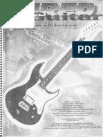 Shred Guitar - Paul Hanson