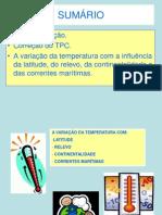 2.4. - Variacao Temperatura Lat Relevo Continentalidade Correntes Maritimas FILEminimizer