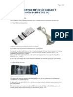 Cables+y+Conectores+Del+PC