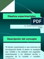 diseños experimentales.ppt