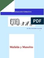 Presentacion Investigacion Formativa