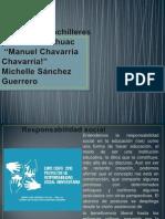 Michelle Sanchez Guerrero