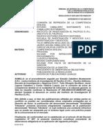 ResolucionN0455 2004 TDC
