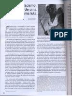 Racismo e Ditadura - Leticia Parks