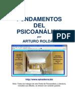 Fundamentos Del Psicoanalisis (Primera Clase)