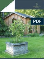 InsideOut Garden Office and Garden Buildings Brochure 2009