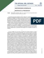 Ley Auditoria de Cuentas BOE-A-2011-11345