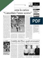 La Cronaca 05.08.09