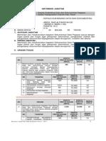 ANALISIS JABATAN ANJAB KASUBBID DATA DAN DOKUMENTASI PEGAWAI BKD KABUPATEN PASER PRINTED.pdf