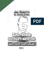 Joe Navarro - Secretele comunicarii nonverbale.pdf