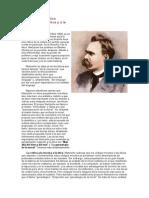 Nietzsche y la crítica genealógica a la ética y a la moral