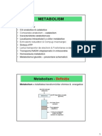 Introducere Metabolism.sinteza ATP