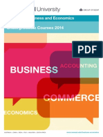 Business and Economics undergraduate course guide 2014.pdf