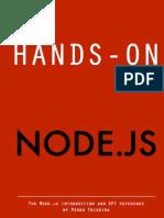 Hands-on Node.js