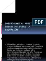 Soteriologia