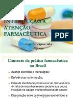 ATENÇÃO FARMACÊUTICA.ppt