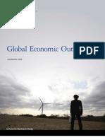 Deloitte Economic Outlook Q2 09