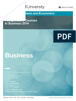 Postgraduate courses in Business 2014.pdf