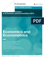 Postgraduate courses in Economics and Econometrics 2014.pdf