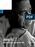Johnny Alf - Biografia