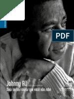 Johnny Alf - Biografia