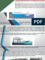 Tecnologías para aprovechar la energía de las olas.pptx