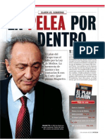 Noticias sobre Clarín