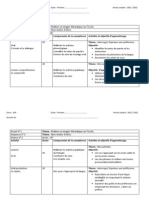3ap. Modele de Cahier Journal + Les Fiches Du Projet 01