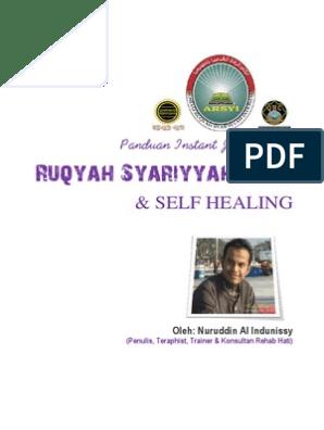 eBook Ruqyah Nai - Panduan Instant Menjadi Praktisi Ruqyah
